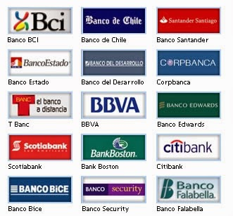 Management finanzas en finanzasmanagers bancos chilenos for Sucursales banco espana