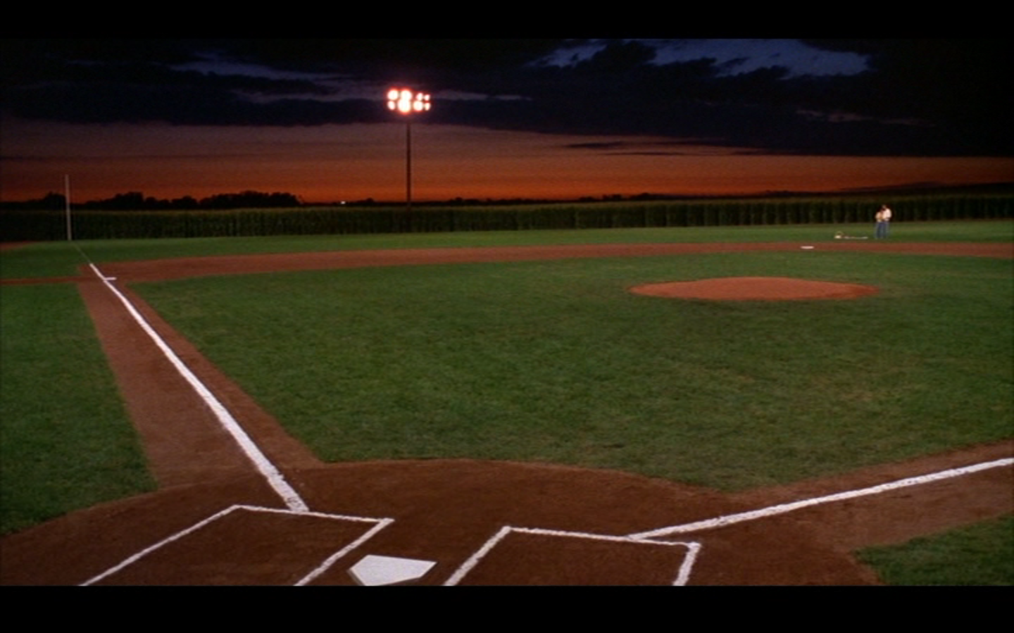 field of dreams I decided to watch field of dreams to see if i had been unfair to it in the past to the contrary: it is worse than i remembered.