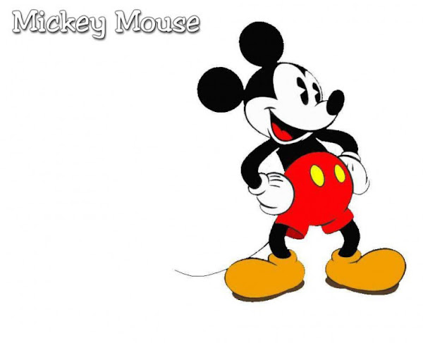 Mickey Mouse Clubhouse Characters Coloring Pages