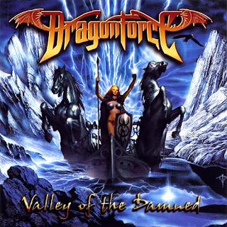 Discografia completa de Dragonforce 01df