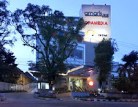 Hotel Amaris Semarang