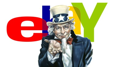 increasing number of individuals attempt their luck at selling on eBay