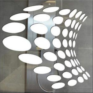 The shopping online decoration murale avec des miroirs design for Decoration murale avec miroir