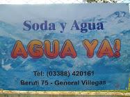 Agua Ya