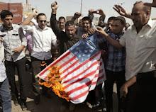 EUA é odiado no Oriente Médio