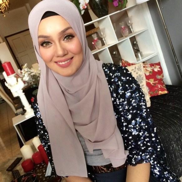 Tuduhan Call Girl Tak Logik Langsung Uqasha Senrose Kuala Lumpur