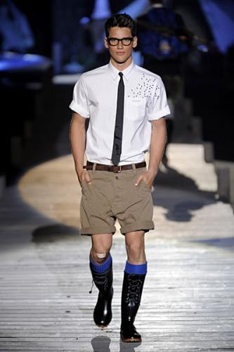 Summer Season Fashion Style For Men