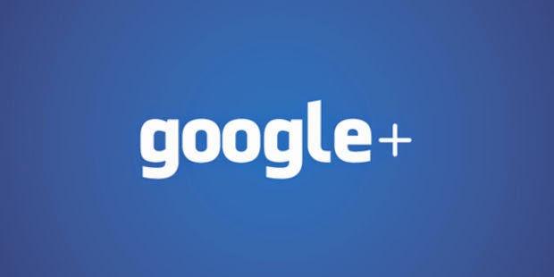 جوجل بلس وفيسبوك