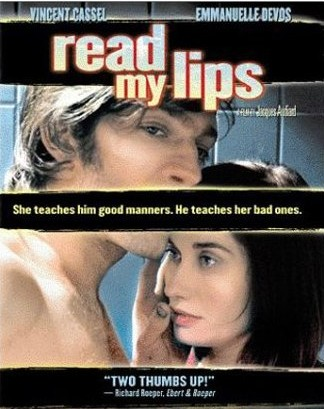 Read My Lips movie