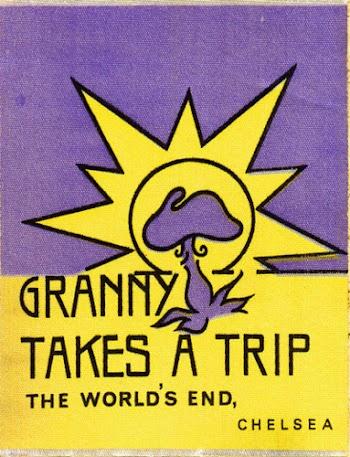 Granny Takes a Trip