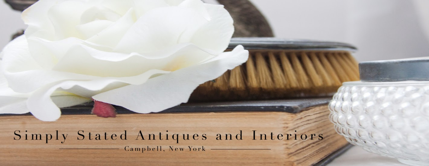 Simply Stated Antiques