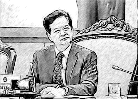 Thủ tướng Nguyễn Tấn Dũng tham vấn chính sách kinh tế từ các chuyên gia