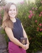 Sister Sage Libbey