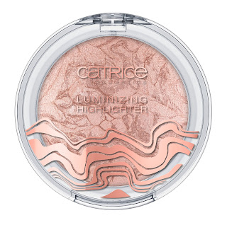 Lumination by CATRICE – Luminizing Highlighter - www.annitschkasblog.de