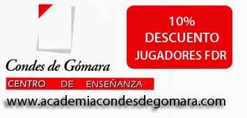 Academia Condes de Gómara