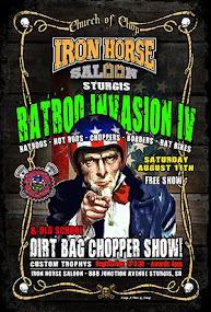 Daytona Ratrod Invasion IV