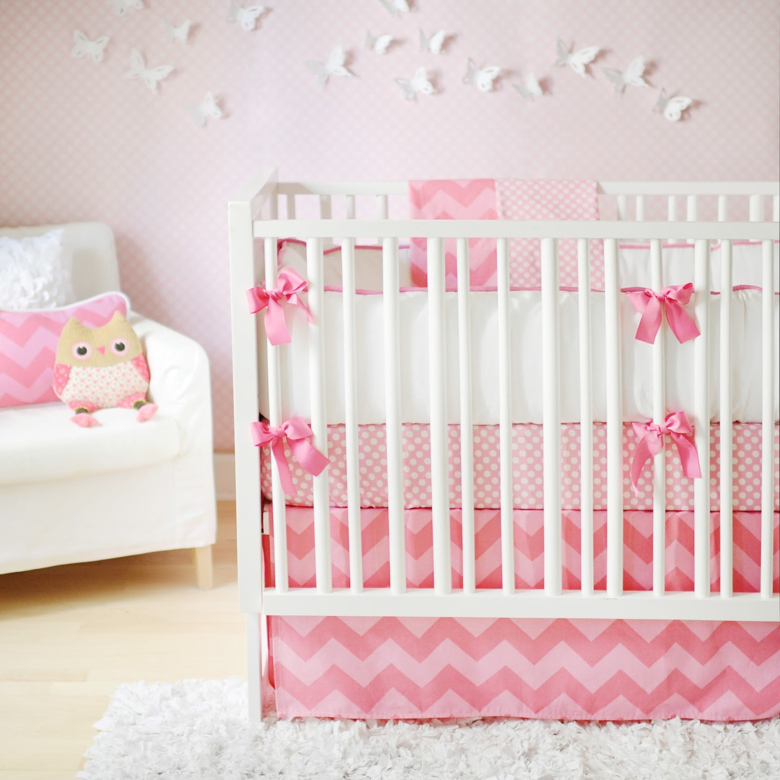 House Decorating Ideas For Your Newborn S Bedroom