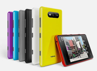 Nokia Lumia 820 Indonesia | Harga Spesifikasi