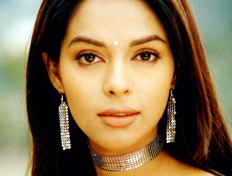 Opinion Mallika sherawat face can suggest