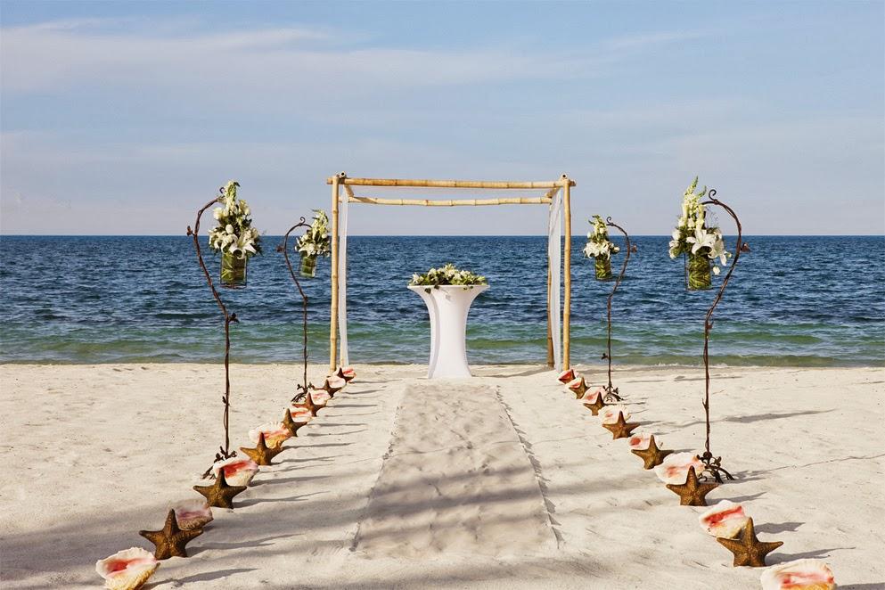 Beach wedding design ideas gazebo wedding decoration idea gazebo wedding decoration ideas on the beach 6 junglespirit Images