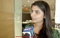 Singer Chinmayi speaks about her married life