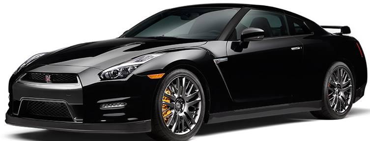 Nissan GT-R EV