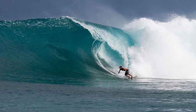 Pantai Sipora, Kepulauan Mentawai