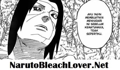 Komik Naruto Chapter 587 Terbaru Indonesia