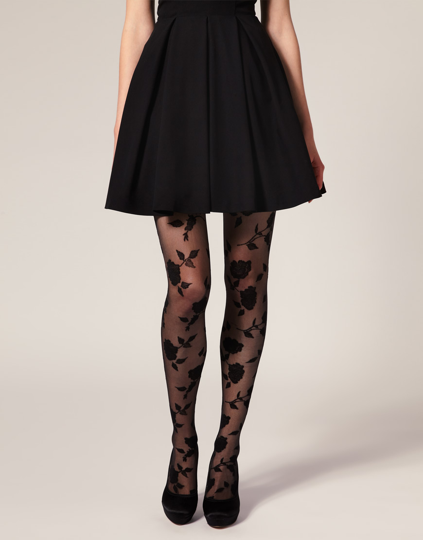 Top 25 Tights for Winter--2011 Edition