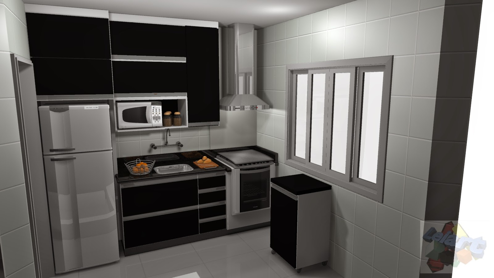 #A86323 NOIVAS PAINEL LACA ARMÁRIOS PROJETOS (11) 3976 8616: COZINHA PEQUENAS  1600x900 px Armario Compacto Para Cozinha Pequena_1211 Imagens
