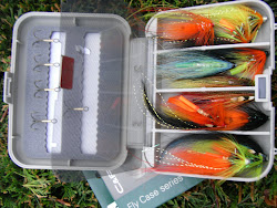 Salmon Fly Offer