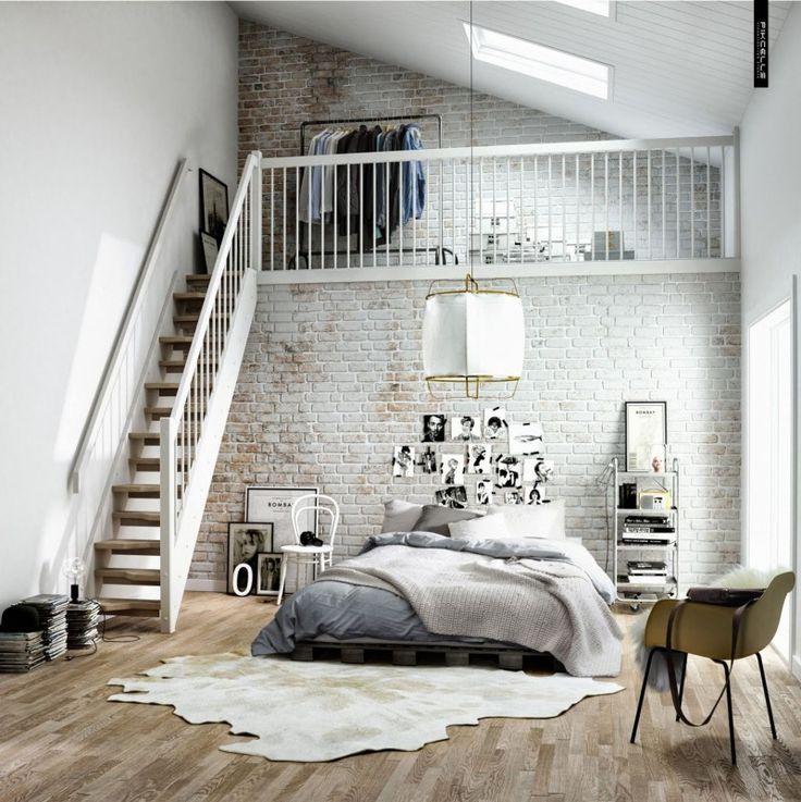 Emejing Mezzanine Deco Pictures - Amazing House Design ...
