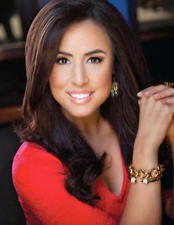 Fox News Andrea Tantaros Bikini