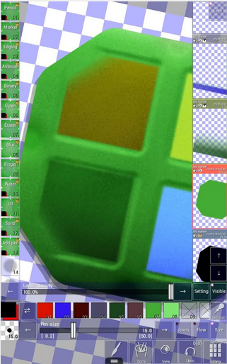 clover paint apk v1 20 04 version free apk with mod unlimited money