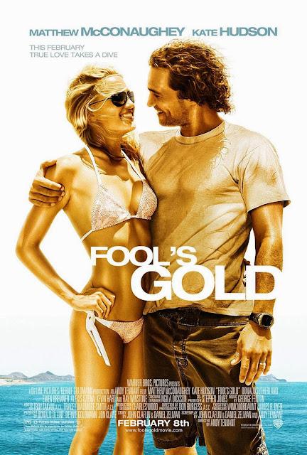 Xem Phim Vàng Của Thằng Ngốc - Fools Gold