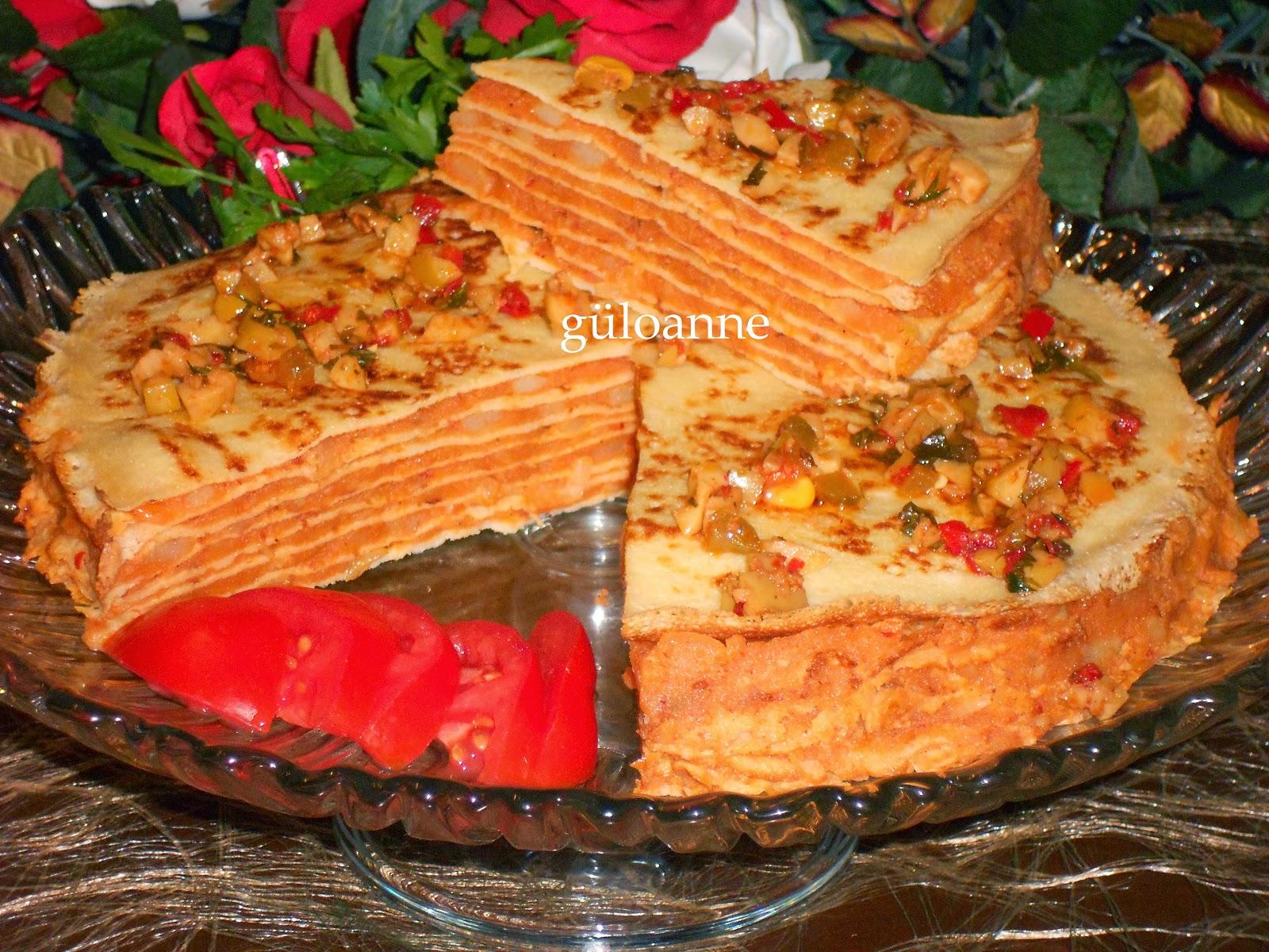 krep pasta ve biberli yesil zeytin salatasi 2
