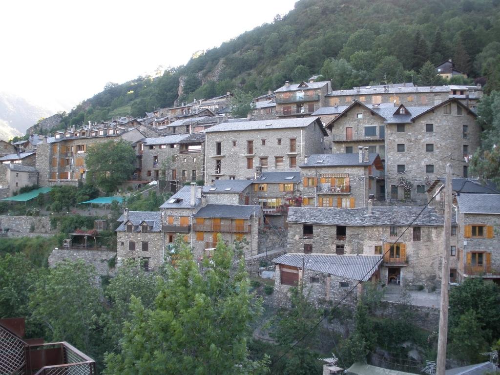 ODISEA: Catalunya, capítulo 1º: La Vall de Nuria, Queralbs, Ribes de Freser y...