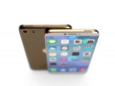 Terkuak Tanggal Rilis iPhone 6!