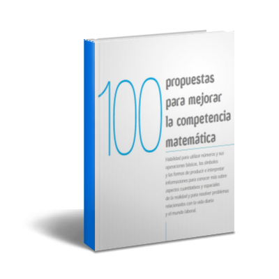 100 Propuestas para Mejorar la Competencia Matemática - PDF - Ebook