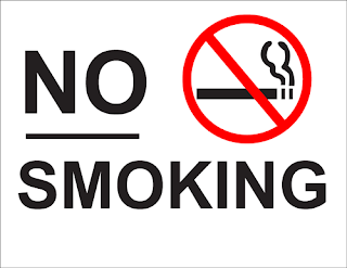 "bintancenter.blogspot.com - Larangan ""NO SMOKING"" Adalah Pemicu Keinginan Ngerokok"