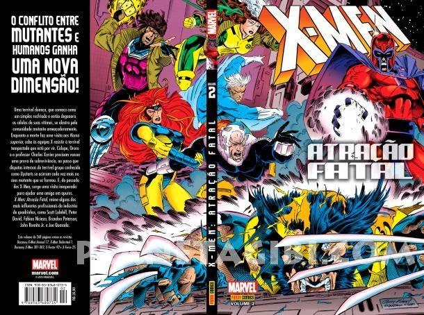Checklist Marvel/Panini (Julho/2019 - pág.08) X-MEN+-+ATRACAO+FATAL+VOL2
