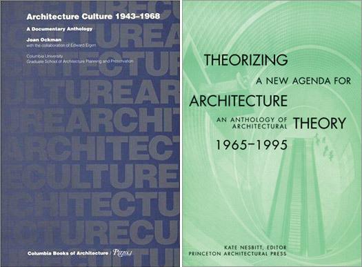 Architecture Culture 19431968