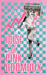 House of Pink BoomBox