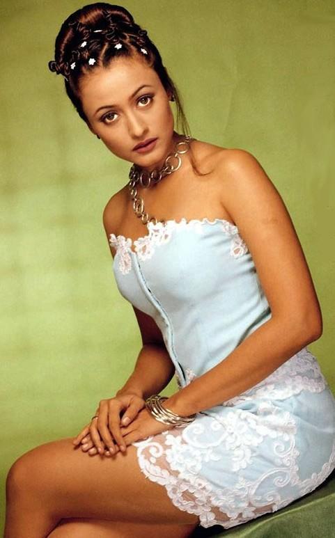 Bollywood Actress Namrata Shorodkar Sexy Wallpapers