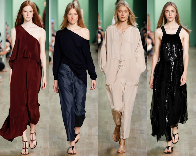 Tibi SS16 by What Laura did Next