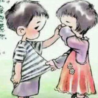 Gambar Tentang Kasih Sayang