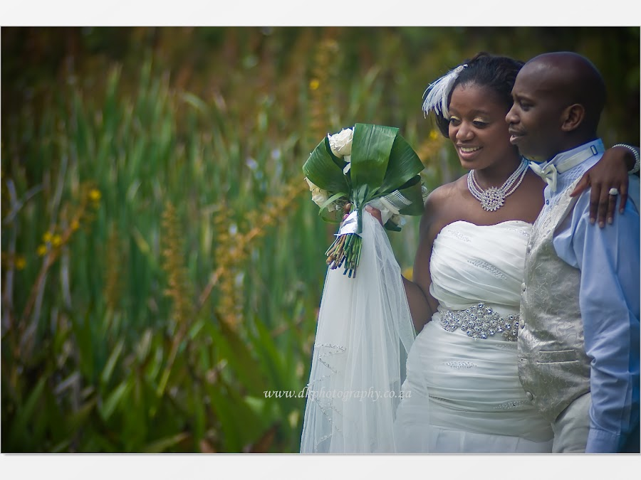 DK Photography Slideshow-1748 Noks & Vuyi's Wedding | Khayelitsha to Kirstenbosch  Cape Town Wedding photographer