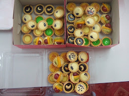 Kursus Aneka Tartlets