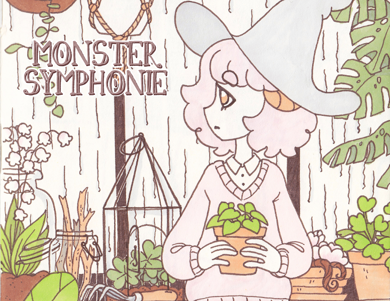 Monster Symphonie