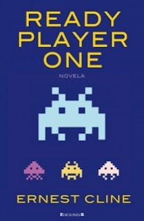 """Ready player one"" de Ernest Cline"